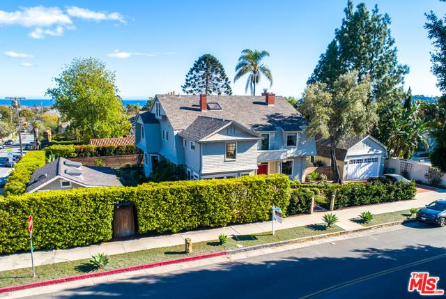 340 E Los Olivos Street, Santa Barbara, CA 93105 (MLS #19469456) :: Hacienda Group Inc