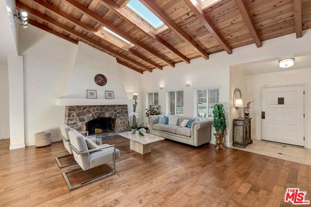 430 N Sierra Madre, Pasadena, CA 91107 (MLS #19472502) :: Deirdre Coit and Associates