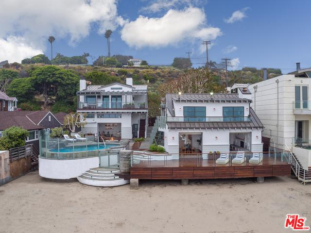 31360 Broad Beach Road, Malibu, CA 90265 (MLS #19472526) :: The John Jay Group - Bennion Deville Homes