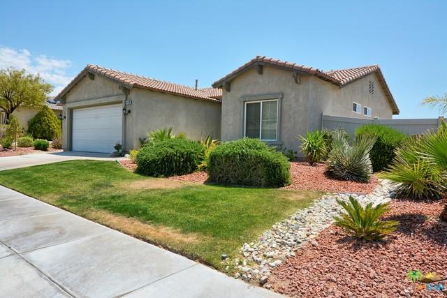 64281 Eagle Mountain Avenue, Desert Hot Springs, CA 92240 (MLS #19472754PS) :: Deirdre Coit and Associates