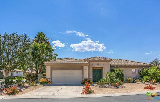 35675 Calle Sonoma, Cathedral City, CA 92234 (MLS #19473396PS) :: The John Jay Group - Bennion Deville Homes