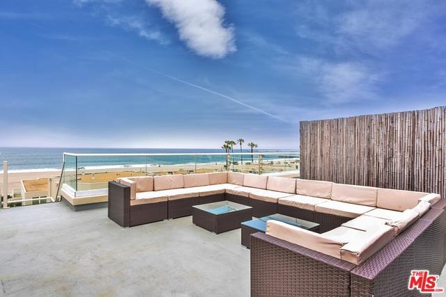 7301 Vista Del Mar #31, Playa Del Rey, CA 90293 (MLS #19473590) :: Bennion Deville Homes