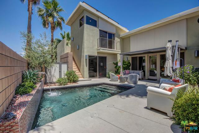 862 Oceo Circle, Palm Springs, CA 92264 (MLS #19473670PS) :: Brad Schmett Real Estate Group