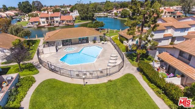 316 Sonora Drive, Camarillo, CA 93010 (MLS #19473764) :: Deirdre Coit and Associates