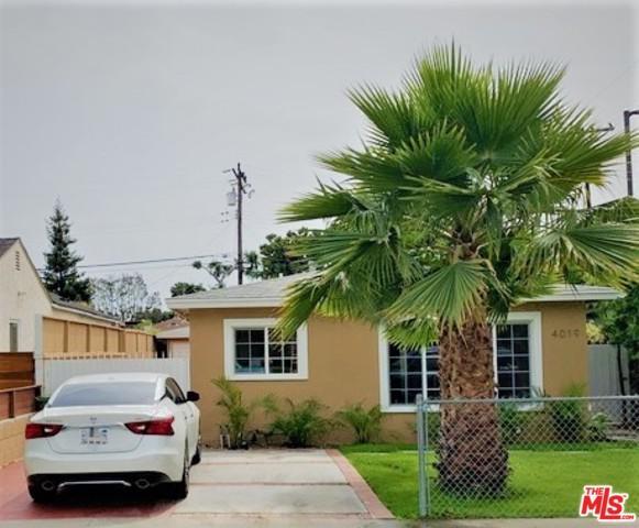 4019 Meier Street, Culver City, CA 90066 (MLS #19474276) :: The Sandi Phillips Team