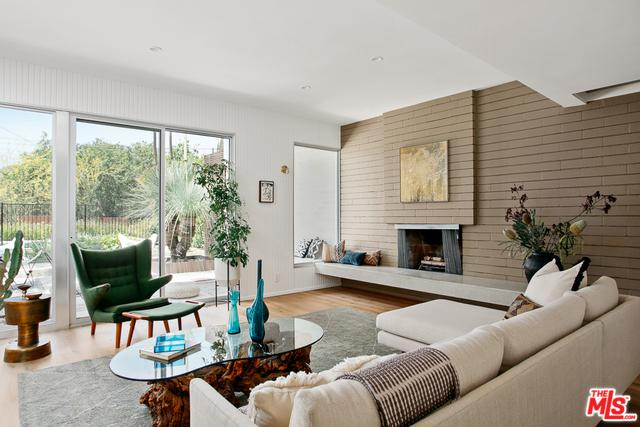 16452 Marbro Drive, Encino, CA 91436 (MLS #19474724) :: The John Jay Group - Bennion Deville Homes