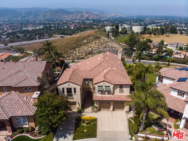 5717 Indian Pointe Drive, Simi Valley, CA 93063 (MLS #19475506) :: Deirdre Coit and Associates