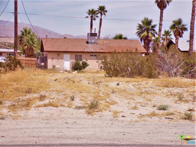 16080 Via Montana, Desert Hot Springs, CA 92240 (MLS #19475954PS) :: The John Jay Group - Bennion Deville Homes