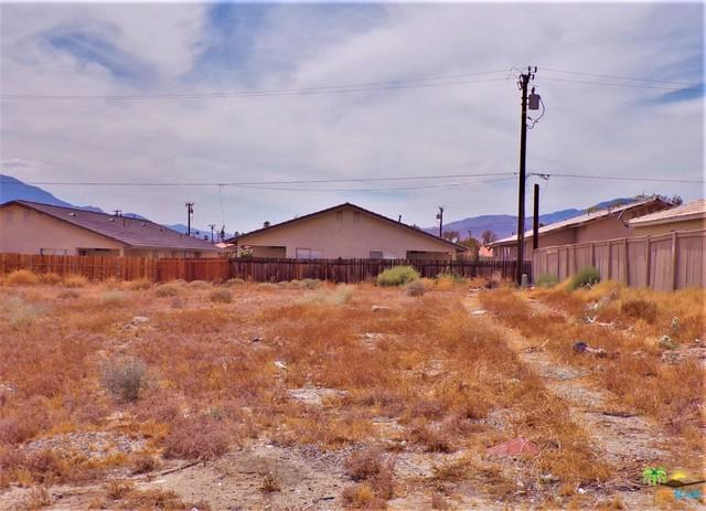 0 Nahum Drive, Desert Hot Springs, CA 92240 (MLS #19476384PS) :: The John Jay Group - Bennion Deville Homes