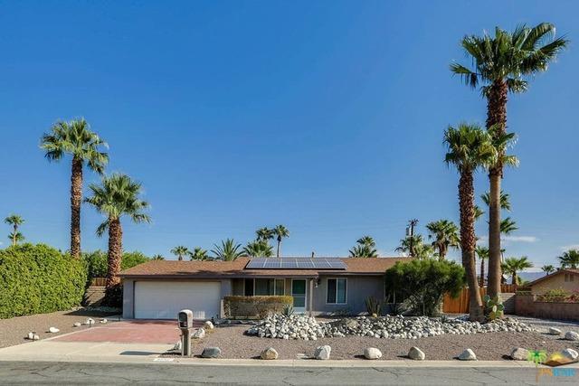 2292 E Bellamy Road, Palm Springs, CA 92262 (MLS #19477262PS) :: The Jelmberg Team