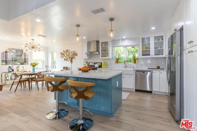 6120 Buena Vista Terrace, Los Angeles (City), CA 90042 (MLS #19477760) :: The Jelmberg Team