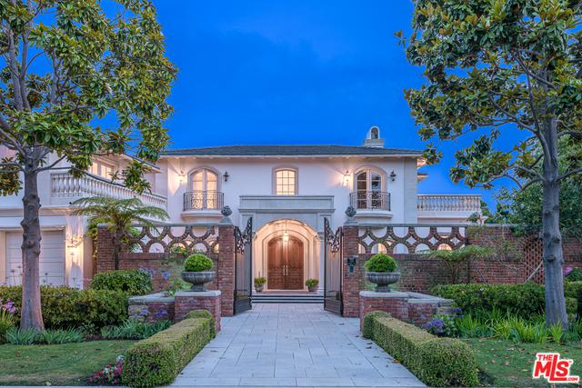 106 Winnett Place, Santa Monica, CA 90402 (MLS #19478182) :: Desert Area Homes For Sale