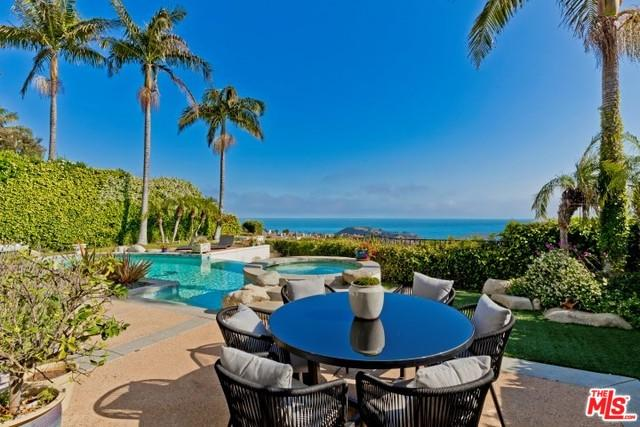 1618 Chastain, Pacific Palisades, CA 90272 (MLS #19478458) :: Desert Area Homes For Sale
