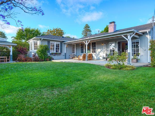 8001 Kentwood Avenue, Los Angeles (City), CA 90045 (MLS #19478516) :: The John Jay Group - Bennion Deville Homes