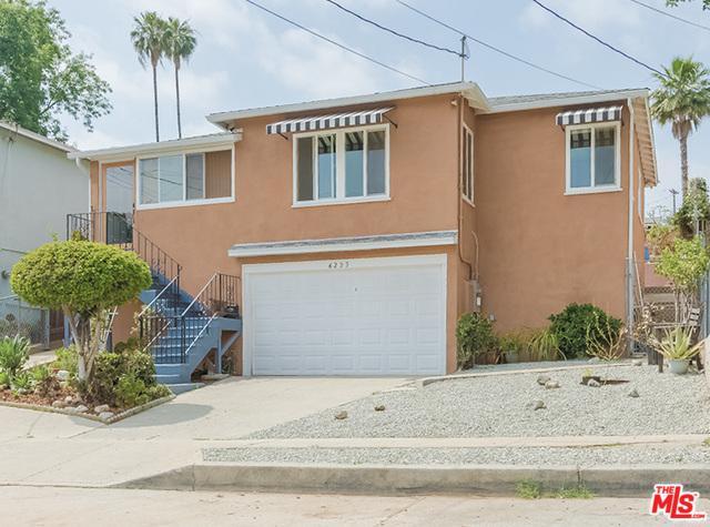 6233 Oak Crest Way, Los Angeles (City), CA 90042 (MLS #19478524) :: The Jelmberg Team