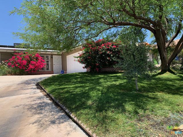 68150 Calle Blanco, Desert Hot Springs, CA 92240 (MLS #19478794PS) :: The Jelmberg Team