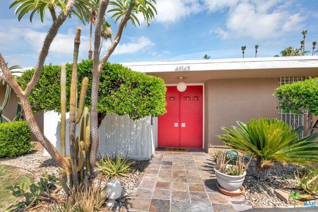 46143 Highway 74 #114, Palm Desert, CA 92260 (MLS #19478910PS) :: The Sandi Phillips Team