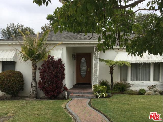 3800 Cherrywood Avenue, Los Angeles (City), CA 90008 (MLS #19479166) :: The Jelmberg Team