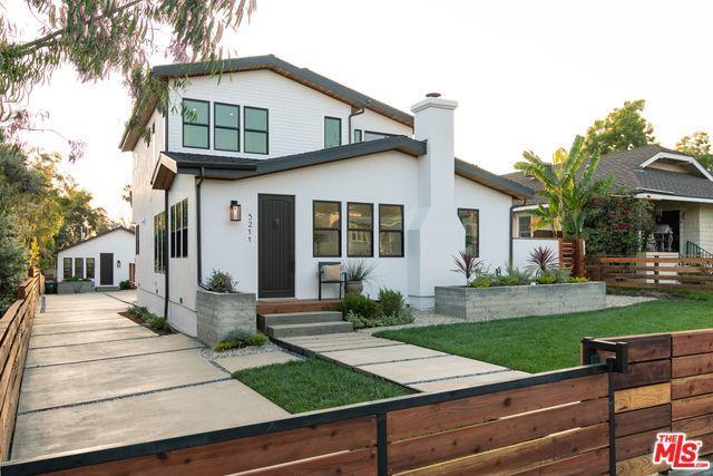 5211 Loleta Avenue, Los Angeles (City), CA 90041 (MLS #19479740) :: The John Jay Group - Bennion Deville Homes