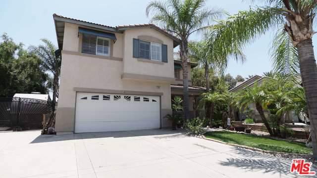 7267 Aloe Court, Rancho Cucamonga, CA 91739 (MLS #19480450) :: Deirdre Coit and Associates