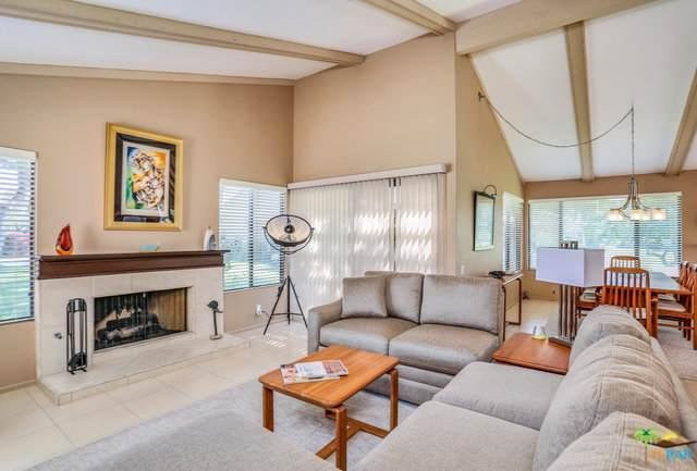 7 Tennis Club Drive, Rancho Mirage, CA 92270 (MLS #19480524PS) :: Brad Schmett Real Estate Group