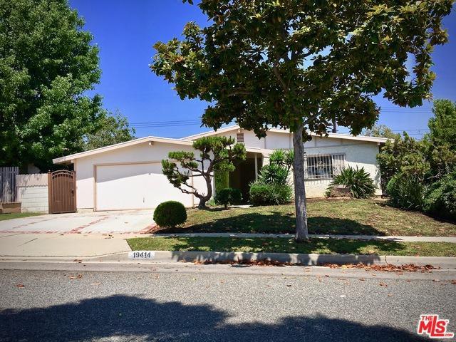 19414 Weiser Avenue, Carson, CA 90746 (MLS #19480594) :: The Jelmberg Team
