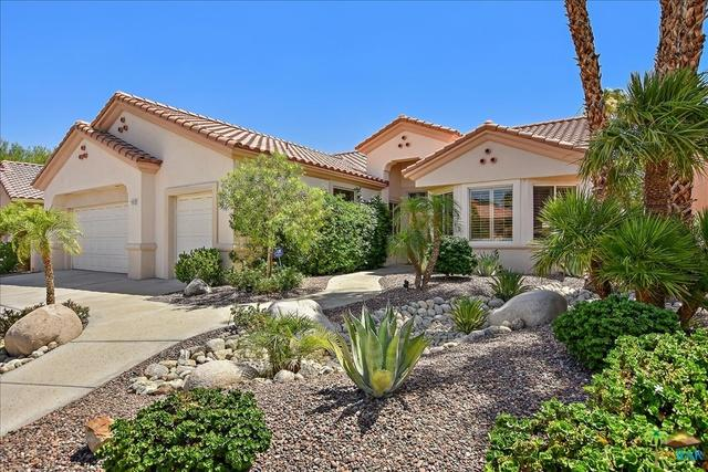 39124 Sandy Drive, Palm Desert, CA 92211 (MLS #19481878PS) :: The Jelmberg Team