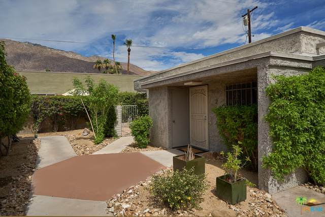 1111 E Ramon Road #2, Palm Springs, CA 92264 (MLS #19483634PS) :: Hacienda Group Inc
