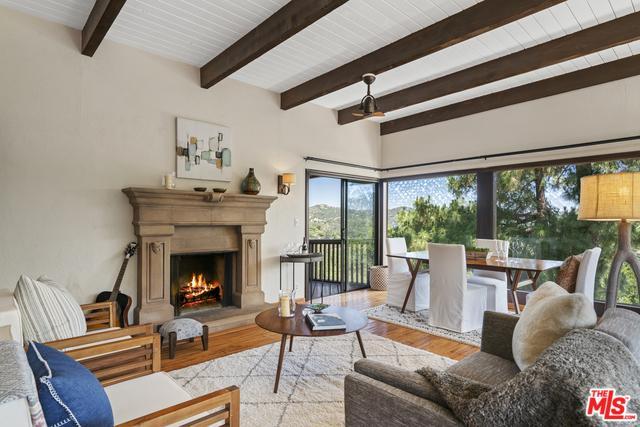 19901 Grand View Drive, Topanga, CA 90290 (MLS #19483666) :: Deirdre Coit and Associates