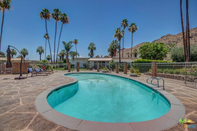 40990 Paxton Drive, Rancho Mirage, CA 92270 (MLS #19483990PS) :: Brad Schmett Real Estate Group