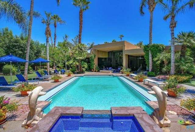 40623 Desert Creek Lane, Rancho Mirage, CA 92270 (MLS #19484176PS) :: Brad Schmett Real Estate Group
