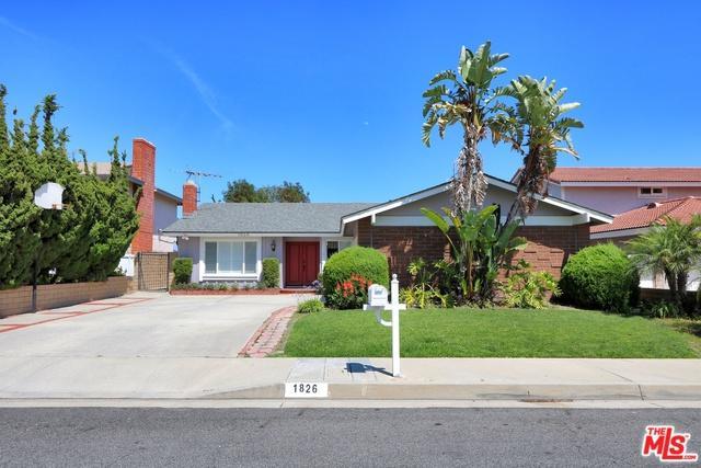 1826 Wellspring Drive, Diamond Bar, CA 91765 (MLS #19484208) :: Deirdre Coit and Associates