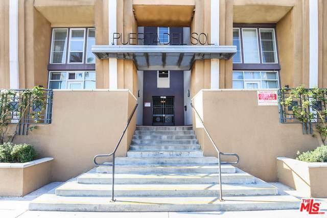 360 W Avenue 26 #243, Los Angeles (City), CA 90031 (MLS #19486272) :: Hacienda Group Inc