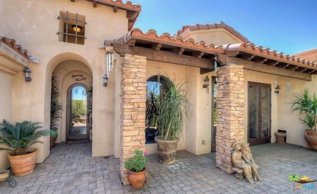 72775 Beavertail Street, Palm Desert, CA 92260 (MLS #19487172PS) :: Brad Schmett Real Estate Group