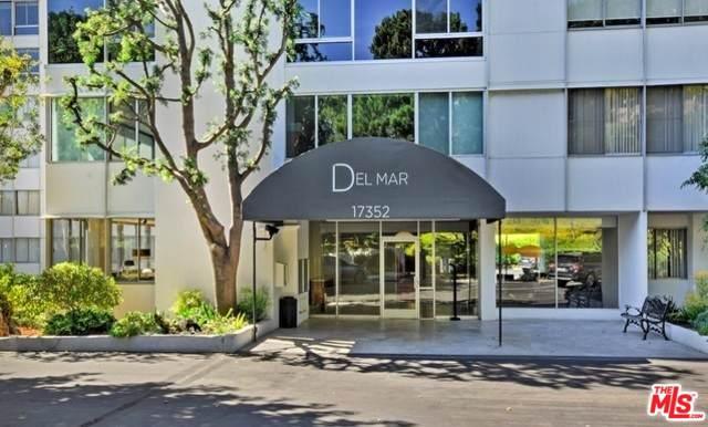 17352 W Sunset #401, Pacific Palisades, CA 90272 (MLS #19487314) :: Hacienda Group Inc