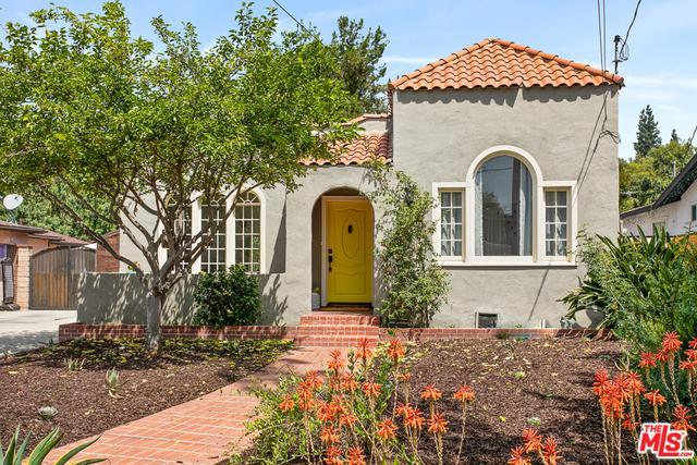 847 San Pascual Avenue, Los Angeles (City), CA 90042 (MLS #19487416) :: Deirdre Coit and Associates