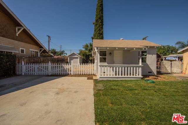 3332 Spruce Street, Riverside (City), CA 92501 (MLS #19488334) :: Deirdre Coit and Associates