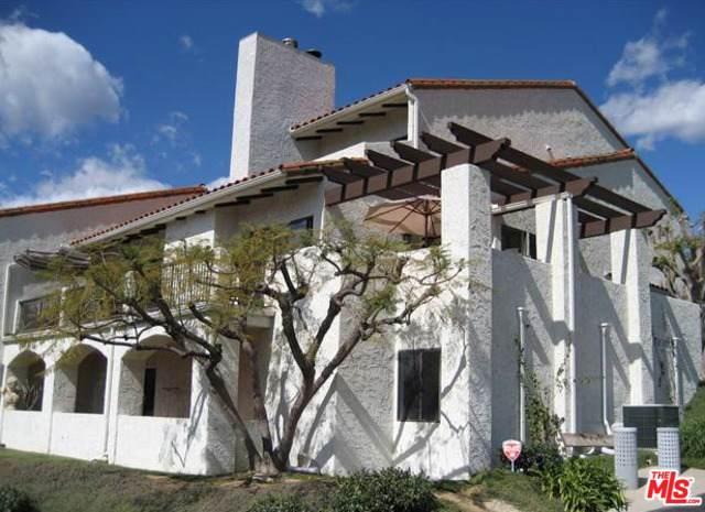 1932 Palisades Drive, Pacific Palisades, CA 90272 (MLS #19489020) :: Hacienda Group Inc