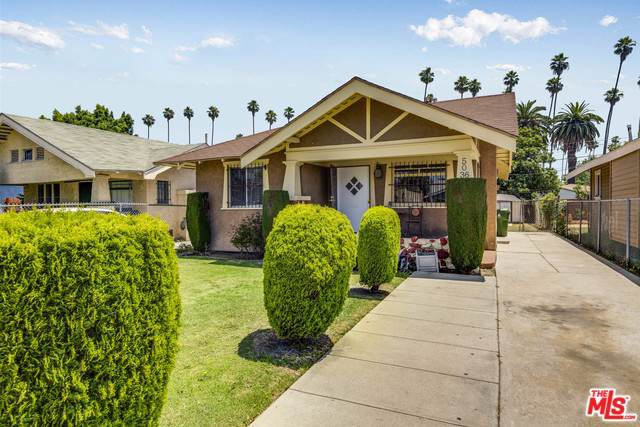 5036 Arlington Avenue, Los Angeles (City), CA 90043 (MLS #19489554) :: Deirdre Coit and Associates