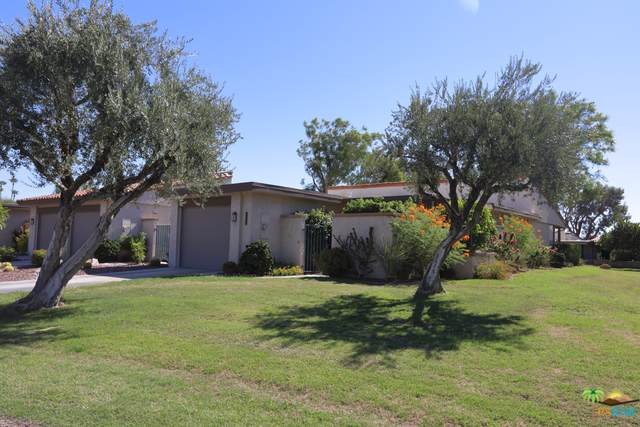 1360 Campeon Circle, Palm Springs, CA 92262 (MLS #19489694PS) :: The John Jay Group - Bennion Deville Homes