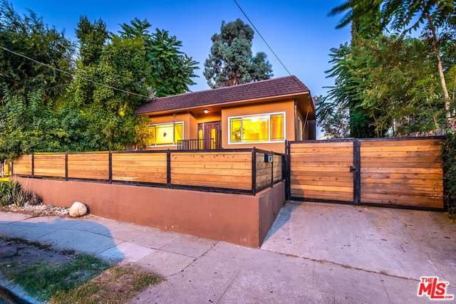 718 San Pascual Avenue, Los Angeles (City), CA 90042 (MLS #19491422) :: Deirdre Coit and Associates