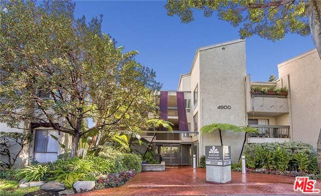 4900 Overland Avenue #309, Culver City, CA 90230 (MLS #19491502) :: Deirdre Coit and Associates