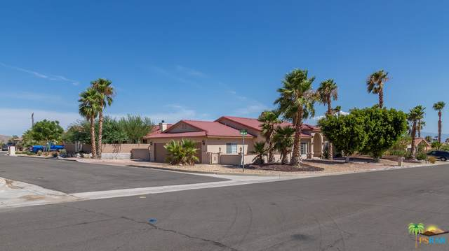 8990 Oakmount, Desert Hot Springs, CA 92240 (MLS #19493678PS) :: Hacienda Group Inc