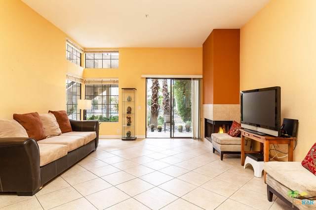 2601 S Broadmoor Drive #57, Palm Springs, CA 92264 (MLS #19496640PS) :: Brad Schmett Real Estate Group