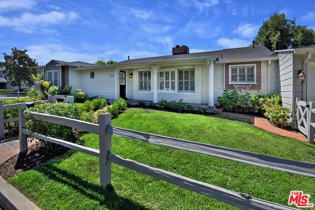 12000 Huston Street, Valley Village, CA 91607 (MLS #19497298) :: Hacienda Group Inc