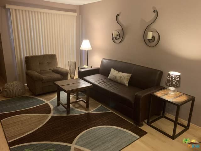 2825 N Los Felices Road #207, Palm Springs, CA 92262 (MLS #19497472PS) :: Brad Schmett Real Estate Group