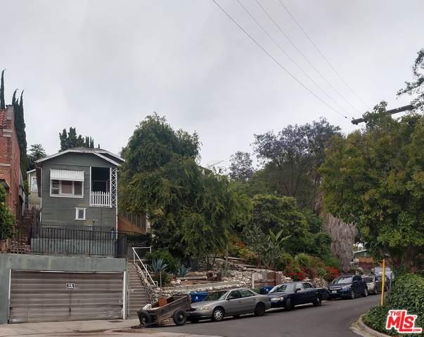 907 Dexter Street, Los Angeles (City), CA 90042 (MLS #19498496) :: Hacienda Group Inc
