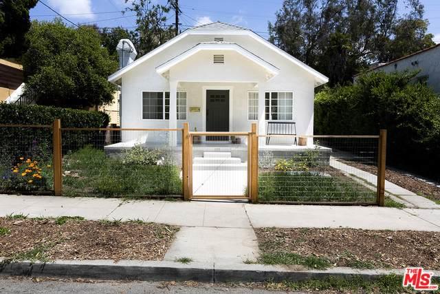 233 N Avenue 49, Los Angeles (City), CA 90042 (MLS #19499126) :: Hacienda Group Inc