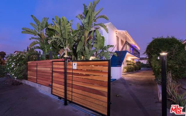 12910 Walsh Avenue, Los Angeles (City), CA 90066 (MLS #19499364) :: Hacienda Group Inc