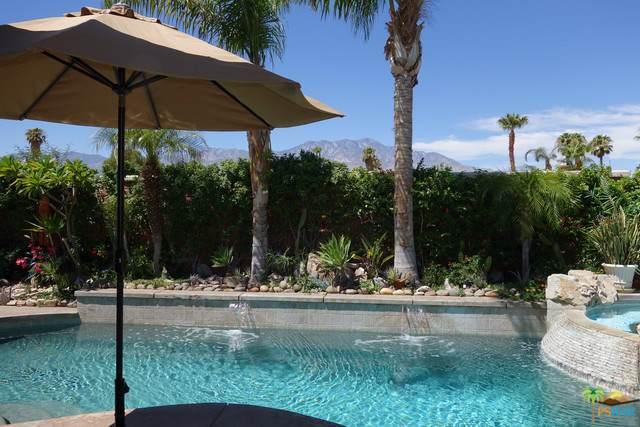 51 Via Del Rossi, Rancho Mirage, CA 92270 (MLS #19499496PS) :: Brad Schmett Real Estate Group